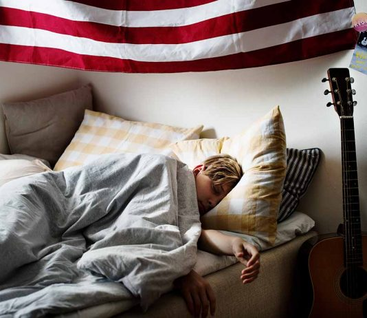 exces de sommeil effets
