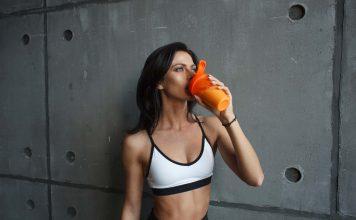 femme shaker protein