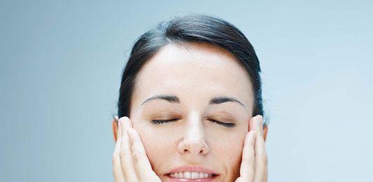 musculation visage