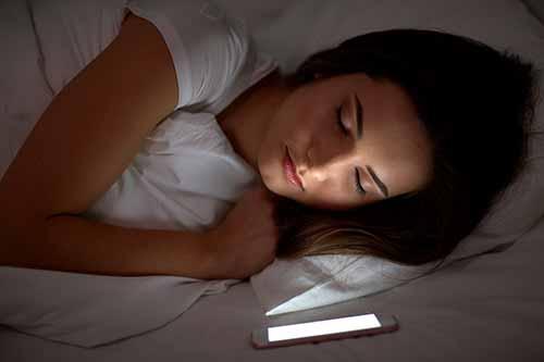 sommeil portable